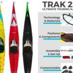 TRAK Kayak Sweepstakes – Win A $3,599 TRAK Ultimate Touring Kayak