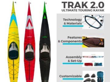 TRAK Kayak Sweepstakes