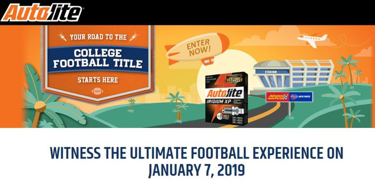 Text images football sweepstakes 2018