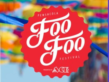 Foo Foo Fest Vacation Giveaway