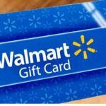 Nexium 24HR Walmart Tailgate Sweepstakes – Win $2,500 Walmart Gift Card
