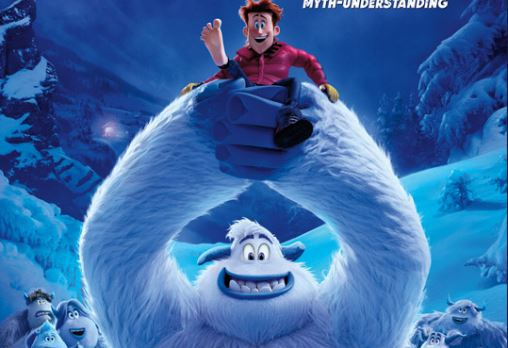 PlayMonster SmallFoot Sweepstakes 2018