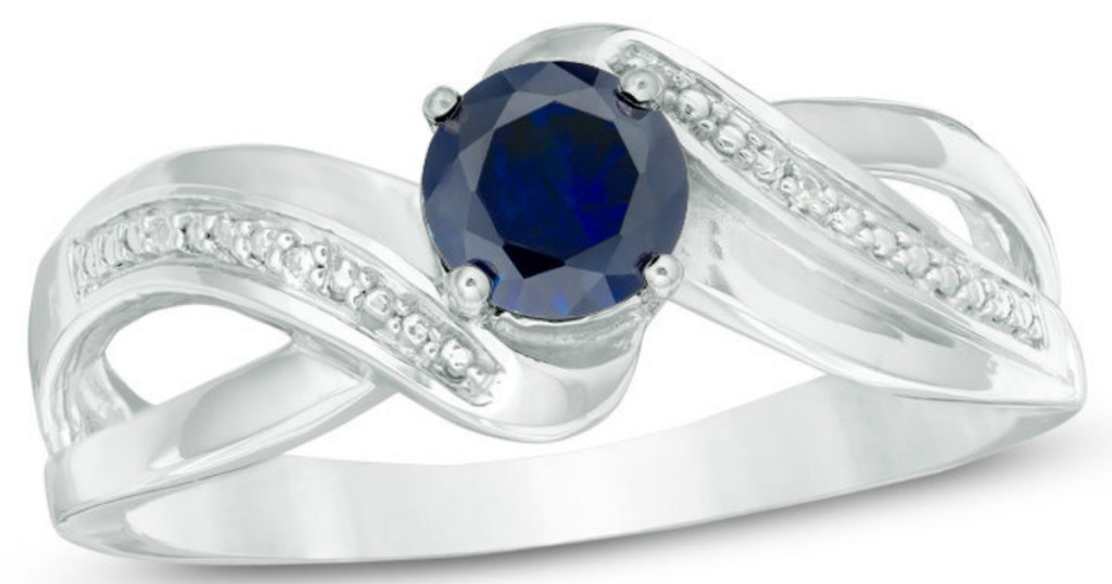Sapphire Jewelry Sweepstakes