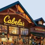 Tell Cabela's Retail Store Survey-win $20 off a $150 purchase coupon.