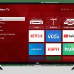 TCL Roku Smart LED TV Giveaway – Win Cash Prize