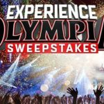 Muscle & Fitness Experience Olympia Sweepstakes – Win Cash Prize
