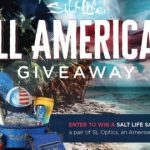 Salt Life All American Giveaway – Win Cash Prize