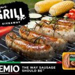 Premio Foods Sweepstakes – Win Gift Card