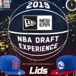 NBA Draft Contest – Win Trip