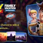Disney Toy Story 4 Family Vacation Sweepstakes – Win A Trip To New York City
