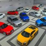 Ipsos Vehicles Experience Survey