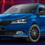 The Voice Skoda Competition – Win A Skoda Fabia Monte Carlo