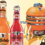 Schofferhofer Grapefruit Grillin & Chillin Sweepstakes – Win A Gift Card