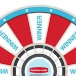 Rubbermaid FastTrack Sweepstakes – Win A Gift Card