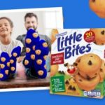 Little Bites Muffins Father's Day Sweepstakes – Win A Gift Card