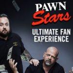 Pawn Stars Ultimate Fan Sweepstakes – Win Trip