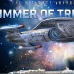 Eaglemoss Summer of Trek Sweepstakes – Win Trip