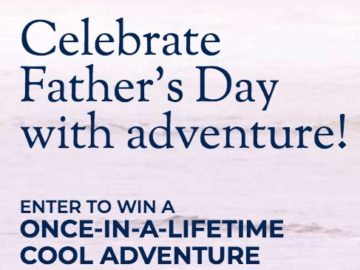 CoolSculpting Father's Day