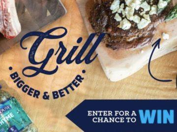 Litehouse Grill Bigger & Better