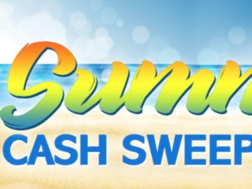The View's Summer Cash Sweepstakes 2019 - Win Cash Prize