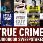 True Crime Audiobook Sweepstakes – Win A Gift Card