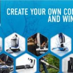 Hoover Create Your Combo Sweepstakes – Win A Gift Card