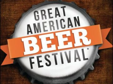 Great American Beer Festival Sweepstakes 2019 - Win Trip