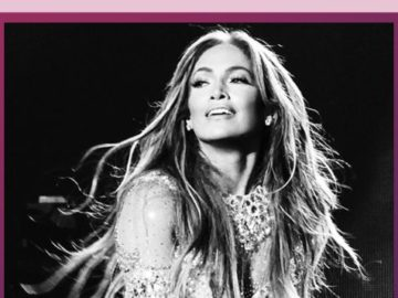 Guess Jennifer Lopez It's My Party In Miami Sweepstakes