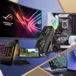 ASUS 30 Days of Incredible Sweepstakes – Win Prizes