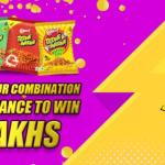 RANVEER KO MAZAA CHAKHAAO CONTEST – Win 10 Lakhs