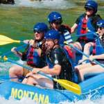 Glacier Half-Day Whitewater Rafting Adventure Giveaway – Win A Trip