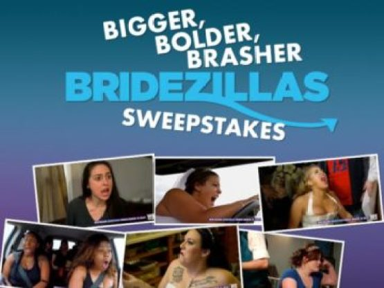 Brasher Bridezillas Sweepstakes