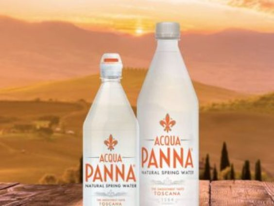 Acqua Panna Tuscan Journey Giveaway - Win Trip