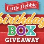 Little Debbie Birthday Box Giveaway – Win Prize