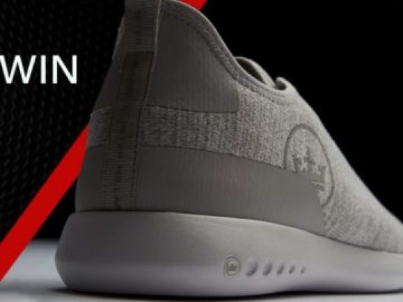 Global Golf Post Sweepstakes  - Win A Pair Shoe