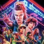 Stranger Things 3 Console Sweepstakes – Win Tickets