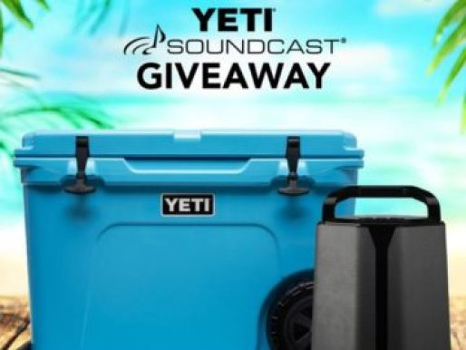 SoundCast Summer Parties Giveaway - Win Gifts