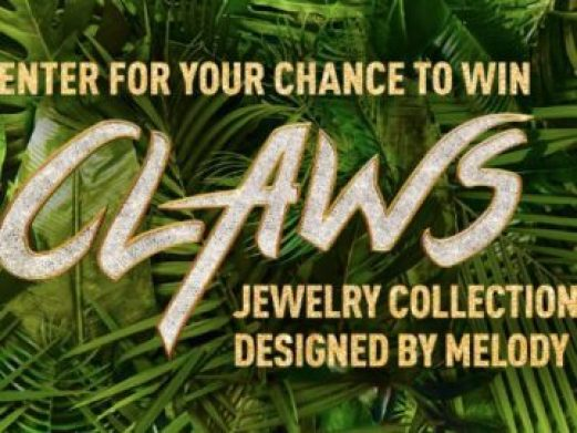 Claws Season 3 Sweepstakes - Win Gifts