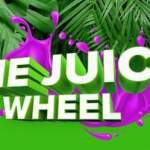 Fruite Juicy Wheel contest – Win Wheel Prize