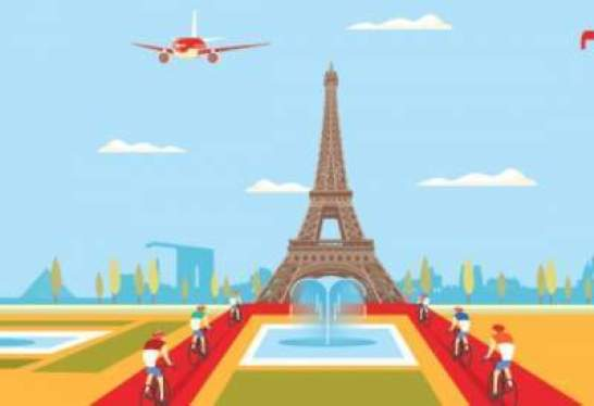 Tefal France Competition – Win A Trip to Paris