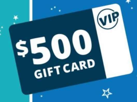 Zappos VIP Launch Giveaway