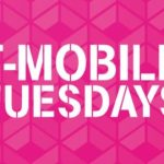T-Mobile Tuesdays Giveaway for August 6th – Win Trip