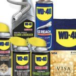 Fastenal WD-40 August 2019 Giveaway – Win Gift Card