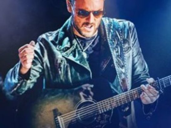 Win Your Way Into The Ultimate Eric Church Double Down Experience Sweepstakes
