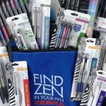 Find Zen During Ultimate Back to School Sweepstakes – Win Cash