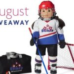 American Girl Doll Giveaway  – Win Gift Prize