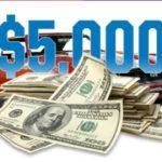 Peak Performer Sweepstakes – Win Cash Prize