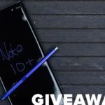 ZDNet's Next Galaxy Note Giveaway – Win Cash Prize