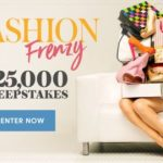 Shape Magazine Sweepstakes – Win Cash Prize