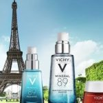Vichy Paris Sweepstakes – Win Trip